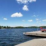 Mahopac Lake