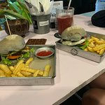 Black House Burgers照片
