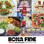 Bilde fra Mex Cantina Bona Fide