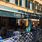 Photo of Caffe' Roma Bistrot & Cocktail Bar