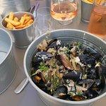Zdjęcie La Table de Jules