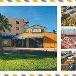 Terra Brasilis Restaurante - sabores e sensações!