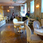 Photo of Patiserrie Cafe Pushkin