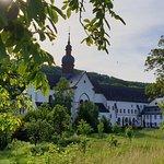 Klosterschaenke, Pfortenhaus Kloster Eberbach Photo