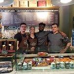 ภาพถ่ายของ I Vigneri · Caffè e Alimentari