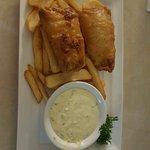 Изображение River Inn Restaurant