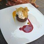 Bilde fra Restaurant UMAMI