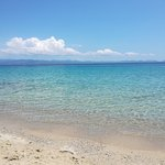 Φωτογραφία: Λευκή Άμμος Beach Bar