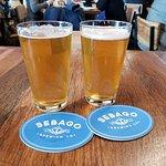 Foto de Sebago Brewing Company