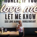 Burgerheart Stuttgart Foto