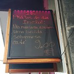 Foto de Restaurante BAMBI