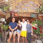 Friends  From  Blue  Palawan
