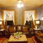 Clover Cliff Ranch Bed and Breakfast Photo