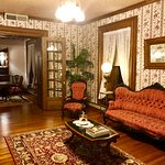 Interior - Clover Cliff Ranch Bed and Breakfast Photo
