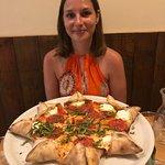 Foto de Mister O1 Extraordinary Pizza
