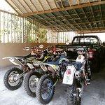 Santai Tours Dirt Bike Bali