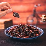 Classical Spicy Beef Jerky