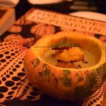 5 Shades Of Pumpkin