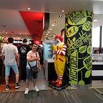 McDonald's - Don Mueang International Airportの写真