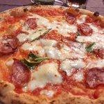 صورة فوتوغرافية لـ Pizza Gallery
