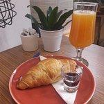 صورة فوتوغرافية لـ Quase Café