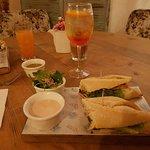 Photo of Bulke przez Bibulke Restaurant