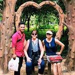 Silk island tour
