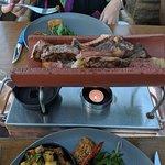 Foto de Steak on Six