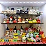 Souvenir Shop Bucharest