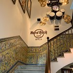 Photo de Hard Rock Cafe