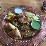 ภาพถ่ายของ Ziya Asian Grill