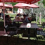 """صورة فوتوغرافية لـ Karaoke - Restaurant """"Cozy Corner"""" in Kazbegi"""