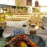 Foto de La Table de La Kasbah