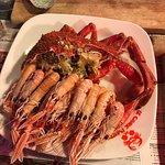 Foto di le crabe-marteau