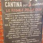 Zdjęcie La Stuzzicantina Dei Due Compari