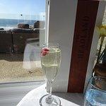 Bilde fra The Terrace Restaurant