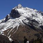 Har Ki Dun mountain