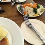 Photo of Kelly's Kitchen - Restaurant at Slieve League Lodge (Sliabh Liag)