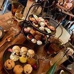Map Room Cafeの写真