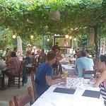 Zdjęcie Oasis Tavern Cafe -  Restaurant