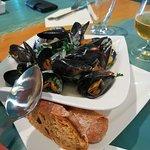 صورة فوتوغرافية لـ TJ's Restaurant