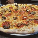Pizza (Pintxo pote)