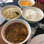 Photo de Richie Indian restaurant and takeaway