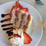 Dessert for my birthday