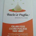 ภาพถ่ายของ Bacio Di Puglia