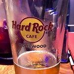 Zdjęcie Hard Rock Cafe Hollywood
