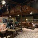 Al-Sahaby Lane Restaurant صورة فوتوغرافية