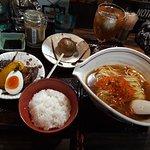 صورة فوتوغرافية لـ Shinjuku Gyoen Ramen Ouka