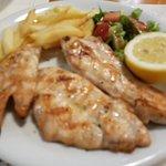 Bilde fra Ampelaki Greek Restaurant