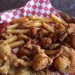 صورة فوتوغرافية لـ Shells Seafood
